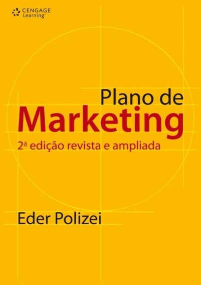 Plano De Marketing - 2ª Ed
