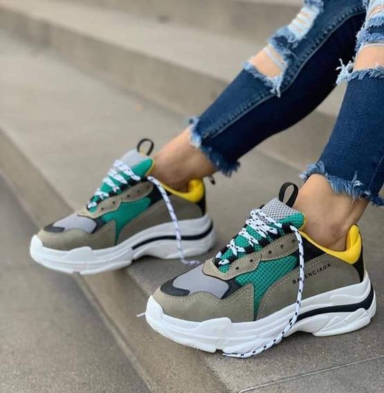 Zapatillas Urbanas | Mujer | Calzado | Ripley Perú