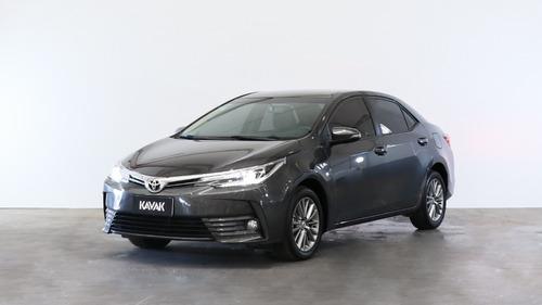 Toyota Corolla 1.8 Xei Cvt Pack 140cv - 132736 - C