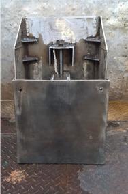 Jack Plate Mecanico Lancha 150 Ou 350 Hp