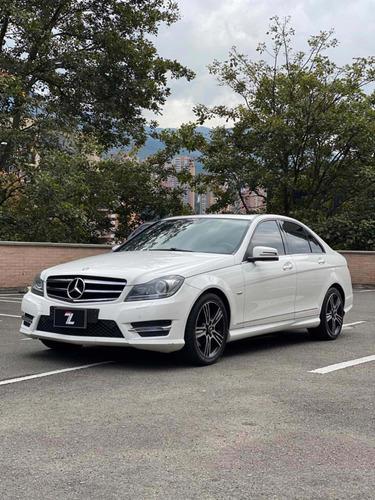 Mercedes-benz C250 C250
