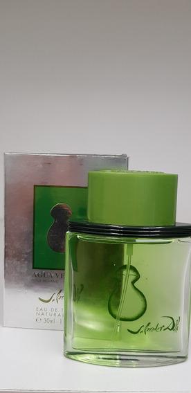 Água Verde De Salvador Dali