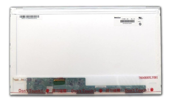 Tela Notebook Led 15.6 - Acer Aspire