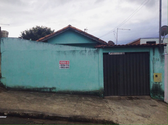 Casa Venda Pouso Alegre Bairro Cidade Jardim