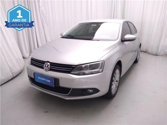 Volkswagen Jetta 2.0 Tsi Highline 211cv Gasolina 4p Tiptroni