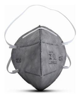 Mascara Descartavel 3m 9913 P1 Po/nvap Org. C/10pç