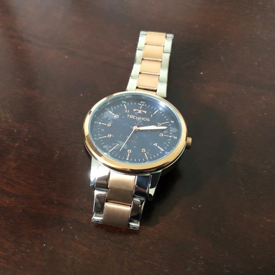 Relógio Technos 2035mpq/5a