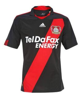 Camisa adidas Bayern Leverkusen I Home + Nota Fiscal Ctsports