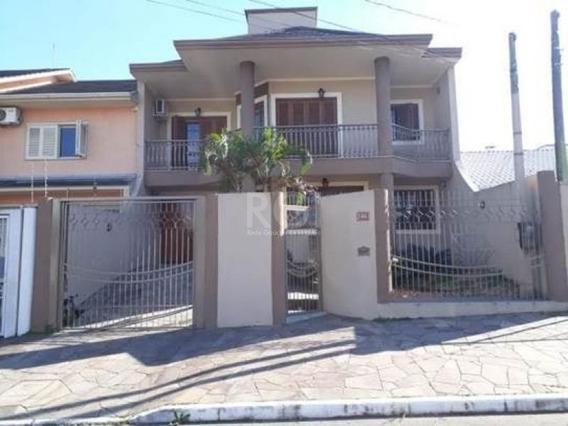 Casa Em Estância Velha Com 3 Dormitórios - Mf22362