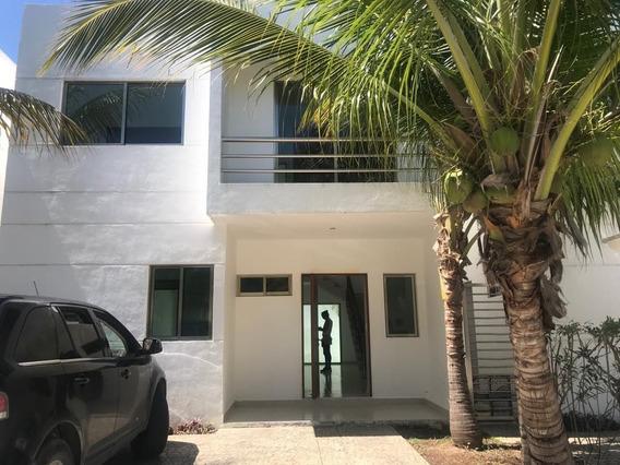 Renta Casa En Cancun