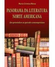 Imagem 1 de 1 de Panorama Da Literatura Norte Americana