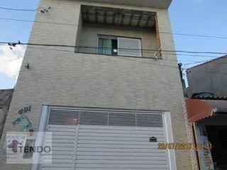 Imagem 1 de 14 de Sobrado 330 M² - Venda - 4 Dormitórios - 1 Suíte - Parque Residencial Casa Branca - Suzano/sp - So0729