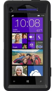 Funda Otterbox Defender Series Funda Para Htc Windows Phone