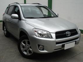 Toyota Rav4 2.4 4x4 Aut. 5p