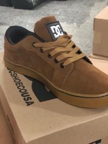 Tênis Dc Shoes Lançamento 2019 Skate Frete Grátis !!