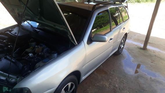 Volkswagen Parati 1.8 2002 Comp