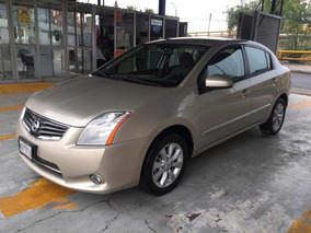 Nissan Sentra 2.0 Emotion 6vel Ee Manual 2011