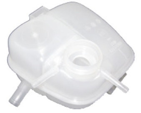 Reservatorio Agua Radiador Zafira Com Sensor G-1233