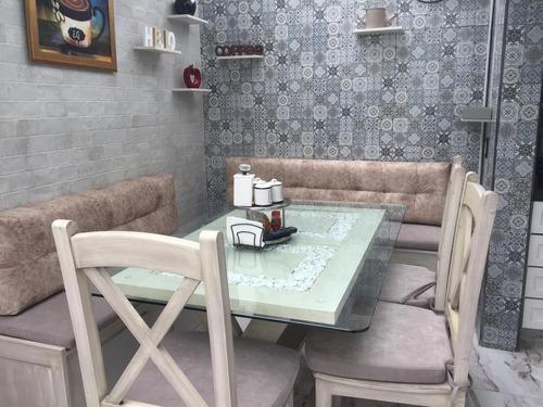 Casa En Condominio - Manzanastitla