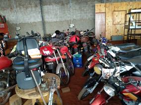 Varias Modelos Honda