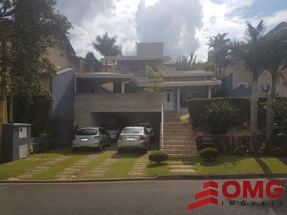 Casa Em Condominio - Ca00441 - 32097600