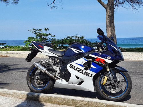 Imagem 1 de 6 de Suzuki Srad Gsx 750