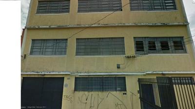 Prédio Comercial Para Venda E Locação, Tatuapé, São Paulo - Pr0132. - Pr0132