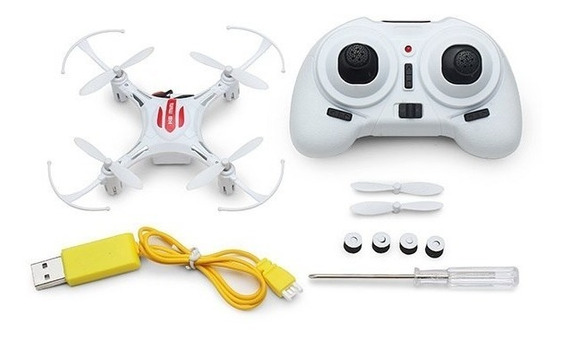 Mini Drone Quadricoptero Eachine H8 Mini Headles Original