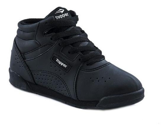 Zapatillas Topper Aero Bas Kids ¡¡envío Gratis!!