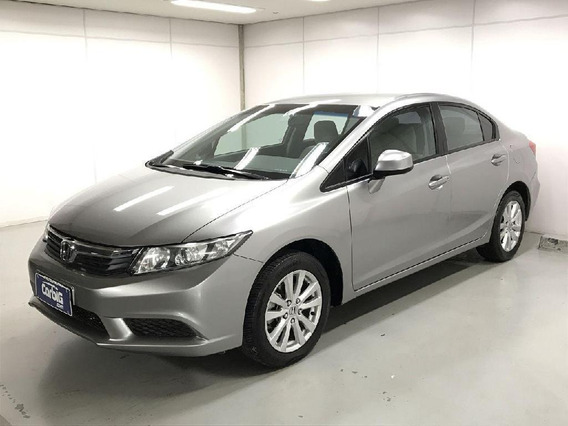 Civic Civic Sedan Lxs 1.8/1.8 Flex 16v Aut. 4p