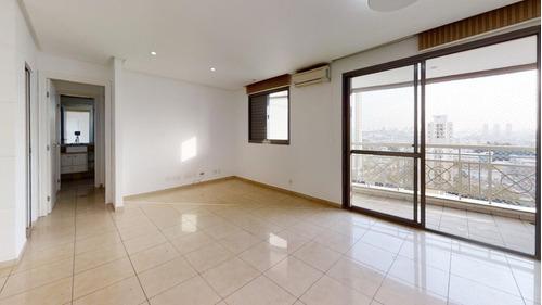 Imagem 1 de 18 de Apartamento Padrão Em São Paulo - Sp - Ap0109_rncr
