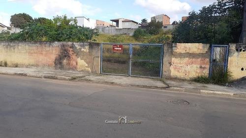 Imagem 1 de 4 de Terreno Venda Com Ótima Topografia Em Atibaia - Te0323-1
