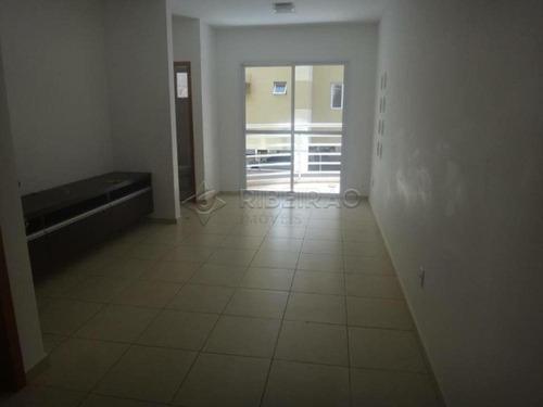 Imagem 1 de 10 de Apartamentos - Ref: V5030