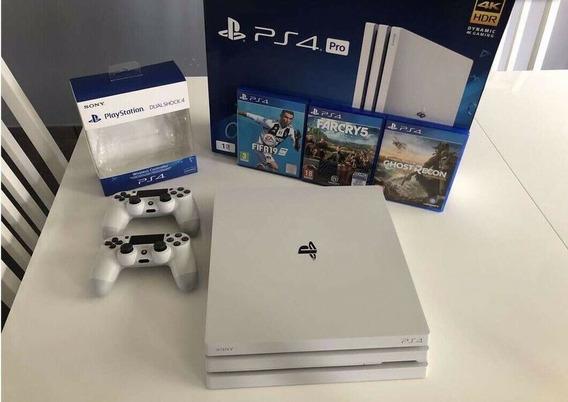 Brand New Sony Playstation 4 Pro 1tb