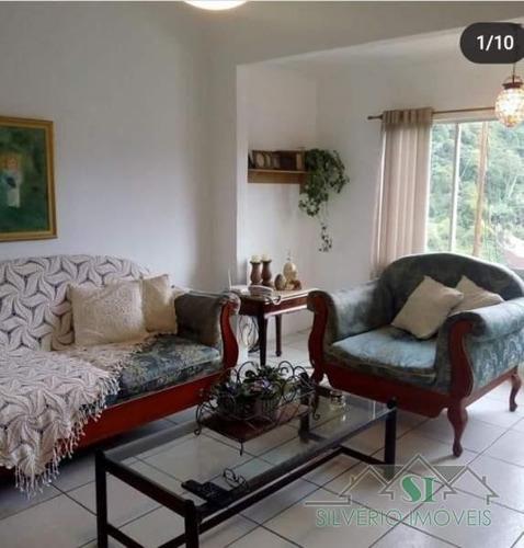 Casa- Petrópolis, Coronel Veiga - 2915