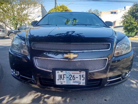 Chevrolet Malibu G Sedan V6 Ee Piel Qc At