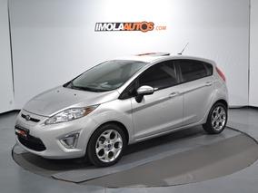 Ford Fiesta Kinetic Design 1.6 Titanium 2012 Imolaautos-