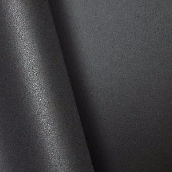 Adesivo Envelopamento Jateado Preto Carro Ou Moto 2mx1,40m