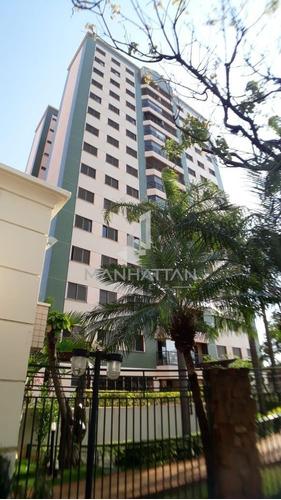 Apartamento À Venda Em Jardim Aurélia - Ap003743
