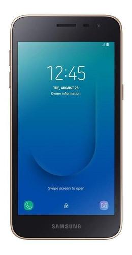 Samsung Galaxy J2 Core Dual SIM 16 GB Oro 1 GB RAM