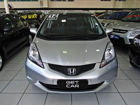Honda Fit Fit 1.4 Dx 16v Flex 4p Manual