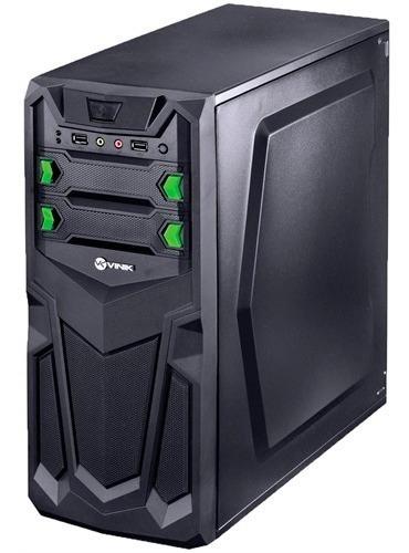 Cpu Core2duo 2gb Ddr2 Hd 250gb Dvd Wifi Nova
