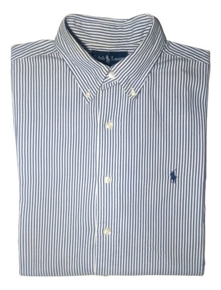 Camisa Polo Ralph Lauren #g Ralladano Tommy Vineyard Calvin