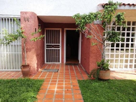 Casa En Venta 15-14599