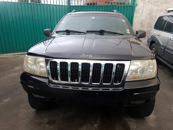 Jeep Grand Cherokee Limited Automatico Americano 0990444422