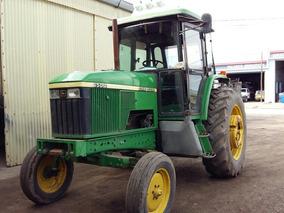John Deere 6500 Tractor Agricola Motor Reparado Zaccocam