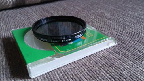 Filtro Polarizador Hoya 67mm