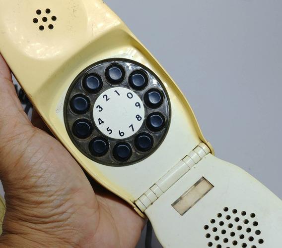 Telefone Orig Anos 60 Grillo Italia Raro Favor Ler Descrição