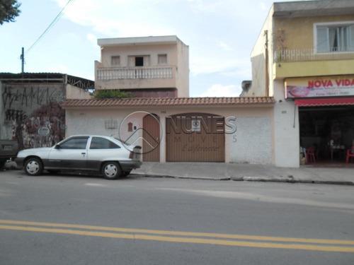 Casas - Ref: V465041