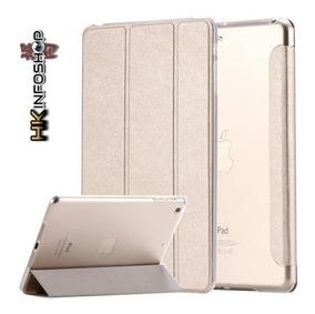 Capa Case Cristal Luxo iPad Mini 3 Apple